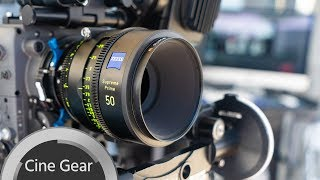 Download Hands on with the ZEISS Supreme Primes Video