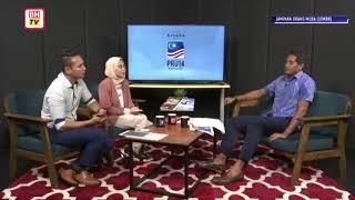 Download KJ susun 10 jari rayu PM pilih menteri muda Video