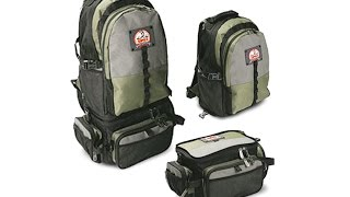 Download Rapala 3-in 1 Combo Backpack - A Closer Look Video