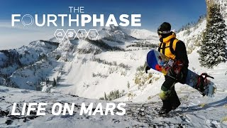 Download GoPro Snow: The Fourth Phase with Travis Rice - Ep. 2 WYOMING: Life on Mars Video