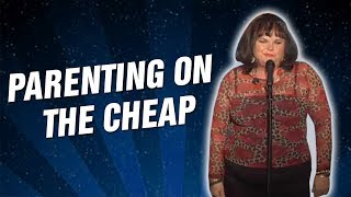 Download Parenting On The Cheap (Stand Up Comedy) Video