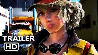 Download Final Fantasy XV : WINDOWS Edition Trailer (2018) Video