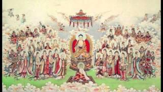 Download Buddhism Music 一 聲佛號一聲心 Video