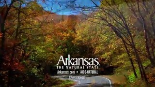Download Relocating to Arkansas | The Natural State Video