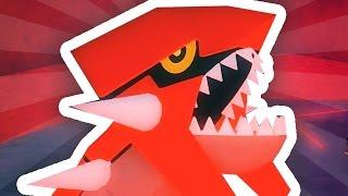 Download Roblox | A LEGENDARY POKEMON?! (Pokemon Brick Bronze #4) Video