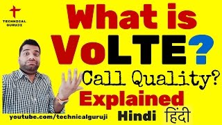 Download [Hindi] What is VoLTE? Explained in Detail Video