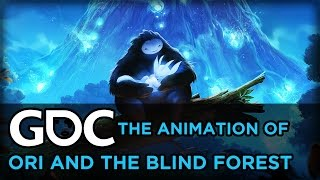 Download The Animation Process Of Ori & The Blind Forest Video