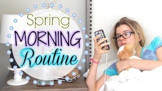 Download My Morning Routine: Spring Edition Video