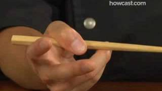 Download How to Use Chopsticks Video