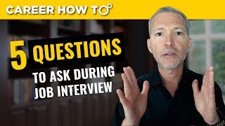 Download My Top 5 Questions To Ask in a Job Interview Video