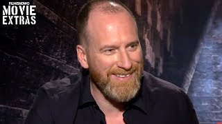 Download Tomb Raider (2018) Roar Uthaug ″Director″ talks about his experience making the movie Video