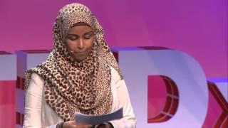 Download Building cultural bridges: Eman Osman at TEDxCopenhagen 2012 Video