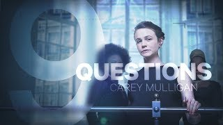 Download How 'Mudbound' Made Carey Mulligan Reconsider Her Next Career Move Video