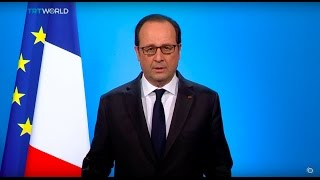 Download Hollande Out: French president will not stand for re-election Video