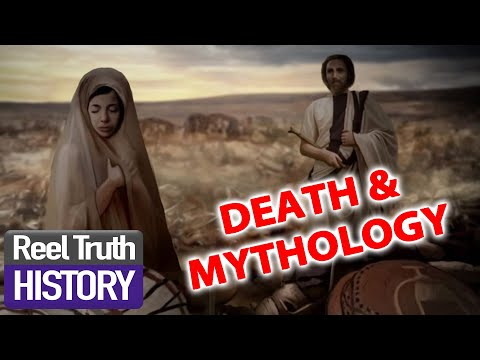 THE END OF ALL THINGS | Myths and Monsters | Reel Truth History Documentaries