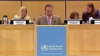 Download Dr. Carlos Enrique Soto Menegazzo, Ministro de salud de Guatemala Video