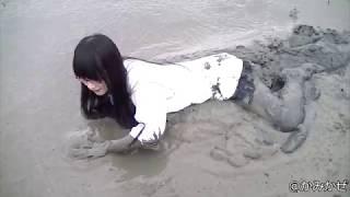 Download 北見えりのどろべっちゃん!Part1 sample movie Video