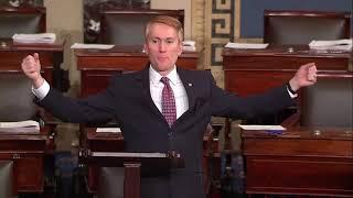 Download Senator Lankford Floor Speech on Martin Luther King's Call For Respectful Political Dialogue Video