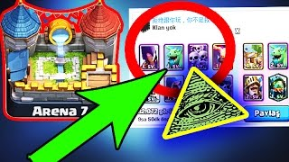 Download 7.ARENADAKİ GİZEMLER - Clash Royale Video