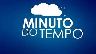 Download Previsão de Tempo 20/08/2018 - Frente fria atua em parte do País Video