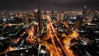 Download Time-lapse Bangkok City 2017 [4K] Video