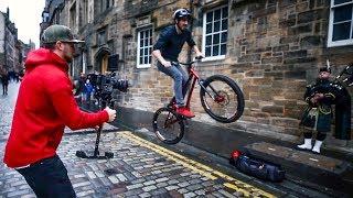 Download Run & Gun Filmmaking in Scotland! Video