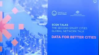 Download Smart Cities Global Network Talks Video