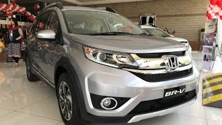 Download All-New 2017 Honda BR-V| Complete Review| Startup| Pakistan Video