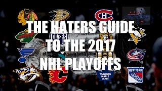 Download The Haters Guide to the 2017 NHL Playoffs Video