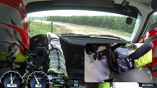 Download ONBOARD Short Rally Kasterlee 2017 BMW M3 E30 by Mats vd Brand & Eddy Smeets Video