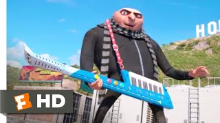 Download Despicable Me 3 (2017) - Dance Fight Scene (10/10) | Movieclips Video