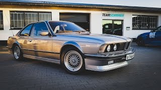 Download REBORN: BMW M635 CSi Video