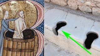 Download 5 HORRIFYING Realities Of Daily Life In Historical Times Video