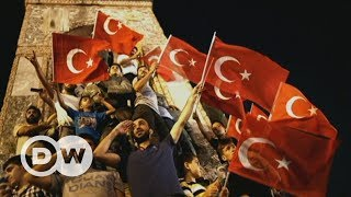 Download Many Turks believe Erdogan will bring new Ottoman Empire | DW English Video