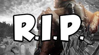 Download RIP Advanced Warfare... Video