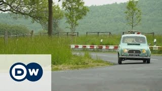 Download Drive it! from 22.03.2017 | DW English Video