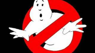 Download Original GhostBusters Theme Song Video