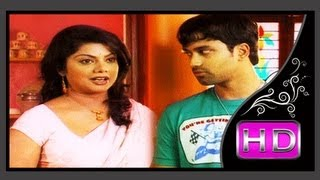 Download Nirmala Aunty Introduces Her Husband to Hareesh | Tamil cinema Video