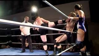 Download SWS Pro Wrestling - Danskjävlar del 5:9 Video