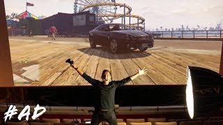 Download PLAYING GTA IN A CINEMA!! (EPIC) Video