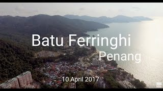 Download Batu Ferringhi, Penang. 10 April 2017 Video