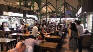 Download Lau Pa Sat - Singapore - 01.04.2016 Video
