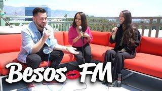 Download Ontas?, Rosalia, Ozuna and more! | Besos FM Video