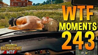 Download PUBG Daily Funny WTF Moments Highlights Ep 243 Video