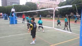 Download 五常國小五年級排球比賽VS 三民 Video