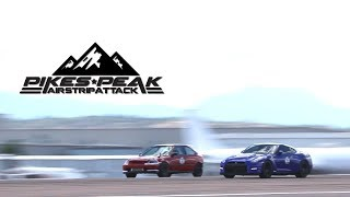Download The Hatch Takes on the Half mile! Video