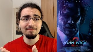 Download Critique à chaud   John Wick 2 Video