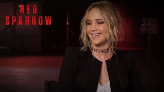 Download Red Sparrow   Deception Is A Game   20th Century FOX Video