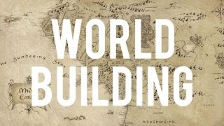 Download Middle Earth and The Perils of Worldbuilding Video