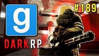 Download Garry's Mod: DarkRP: BANK RAID AGAINST JUGGERNAUTS! [189] Video